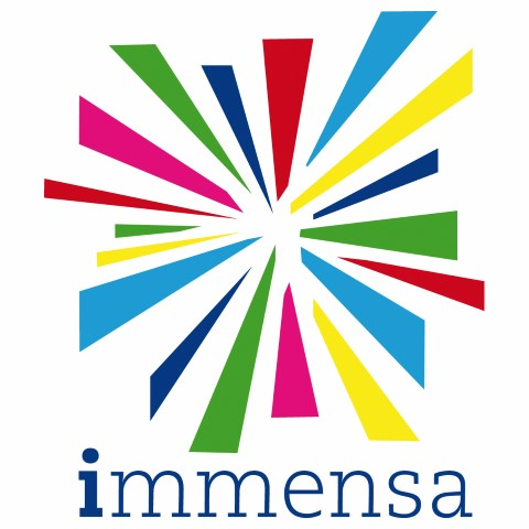 Immensa logo (Small)